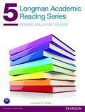 Value Pack : Longman Academic Reading Series 5 and NEW MyReadingLab (Valuepack Access Card)