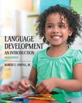 Language Development : An Introduction, Enhanced Pearson EText with Loose-Leaf Version -- Ac...