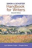 Simon & Schuster Handbook for Writers (11th Edition)