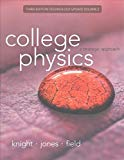 College Physics: A Strategic Approach Technology Update Volume 2 (Chapters 17-30) (3rd Edition)