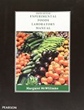 Experimental Foods: Laboratory Manual (9th Edition)