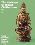 The Heritage of World Civilizations: Volume 1 Plus NEW MyHistoryLab for World History -- Acc...