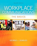 Workplace Communications: The Basics Plus MyWritingLab with Pearson eText -- Access Card Pac...