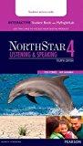 NorthStar Listening Speaking 4 Interactive SB w/ MyEnglishLab (Northstar Listening and Speak...