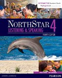 NorthStar Listening & Speaking 4 with Interactive Student Book and MyEnglishLab