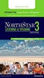 NorthStar Listening Speaking 3 Interactive SB w/ MyEnglishLab (Northstar Listening and Speak...