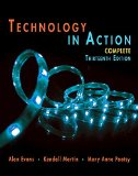 Technology In Action Complete (13th Edition) (Evans, Martin & Poatsy, Technology in Action S...