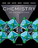 Chemistry: The Central Science Plus Mastering Chemistry with Pearson eText -- Access Card Pa...
