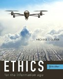 Ethics for the Information Age (7th Edition)