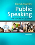 Public Speaking: Strategies for Success Plus NEW MyCommunicationLab for Public Speaking -- A...