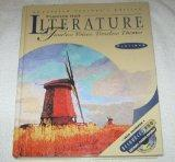 Annotated Teacher's Edition: Prentice Hall Literature: Timeless Voices, Timeless Themes: Pla...