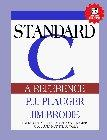 Standard C: A Reference with CD (Audio) (Prentice Hall Series on Programming Tools and Metho...