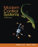 Modern Control Systems (13th Edition)