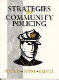 Strategies for Community Policing