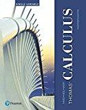 Thomas' Calculus, Single Variable (14th Edition)