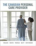 The Canadian Personal Care Provider Plus Companion Website without Pearson eText -- Access C...