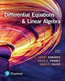 Differential Equations and Linear Algebra (4th Edition)