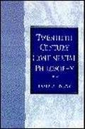 Twentieth Century Continental Philosophy