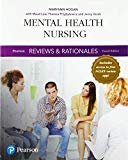 Pearson Reviews & Rationales: Mental Health Nursing with Nursing Reviews & Rationales (4th E...