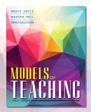 Models of Teaching with Video Analysis Tool -- Access Card Package (9th Edition)