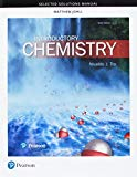 Student Selected Solutions Manual for Introductory Chemistry