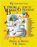Visual Basic 6 How to Program