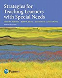 Strategies for Teaching Learners with Special Needs, with Enhanced Pearson eText -- Access C...