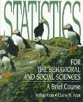 Statistics F/behavorial+social Sciences