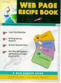 Web Page Recipe Book