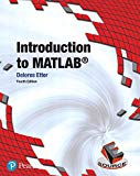 Introduction to MATLAB (4th Edition) (Introductory Engineering)