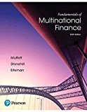 Fundamentals of Multinational Finance Plus MyFinanceLab with Pearson eText -- Access Card Pa...
