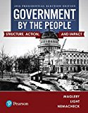 Government By The People Structure, Action, and Inpact 2016 Presidential Election Edition
