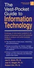 Vest-pocket Gde.to Info.tech.-w/3disk