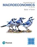Foundations of Macroeconomics Plus MyEconLab with Pearson eText -- Access Card Package (8th ...