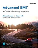 Advanced EMT: A Clinical Reasoning Approach PLUS MyBradyLab with Pearson eText 1.0 -- Access...