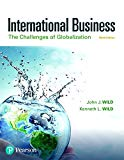 International Business: The Challenges of Globalization (9th Edition) (What's New in Managem...