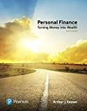 Personal Finance (8th Edition) (What's New in Finance)