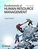 Fundamentals of Human Resource Management (5th Edition) (What's New in Management)
