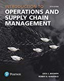Introduction to Operations and Supply Chain Management (5th Edition) (What's New in Operatio...