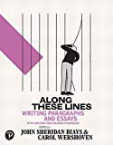 Along These Lines: Writing Paragraphs and Essays (8th Edition)