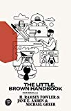 The Little, Brown Handbook (14th Edition)