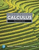 Calculus, Multivariable (3rd Edition)
