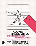 Along These Lines: Writing Sentences and Paragraphs (7th Edition)