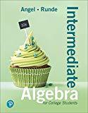Intermediate Algebra for College Students Plus MyLab Math -- Access Card Package (10th Editi...