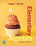 Elementary Algebra for College Students plus MyLab Math -- Access Card Package (10th Edition...