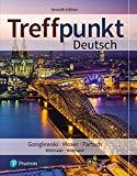 Treffpunkt Deutsch (7th Edition) (What's New in Languages)