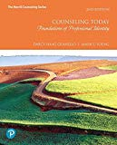 Counseling Today: Foundations of Professional Identity plus MyLab Counseling with Pearson eT...