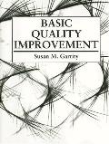 Basic Quality Improvement