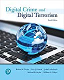 Cyber Crime and Cyber Terrorism (4th Edition) (What's New in Criminal Justice)