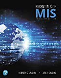 Essentials of MIS Plus MyLab MIS with Pearson eText -- Access Card Package (13th Edition)